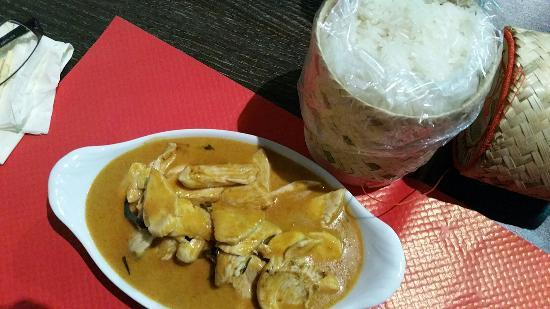 Pho Hạlong Restaurant