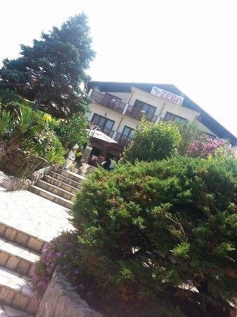 Silo, Kroatia: Zeba