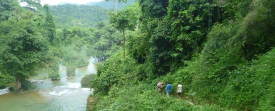 Hoa Binh Province, Vietnam: Ngo Luong