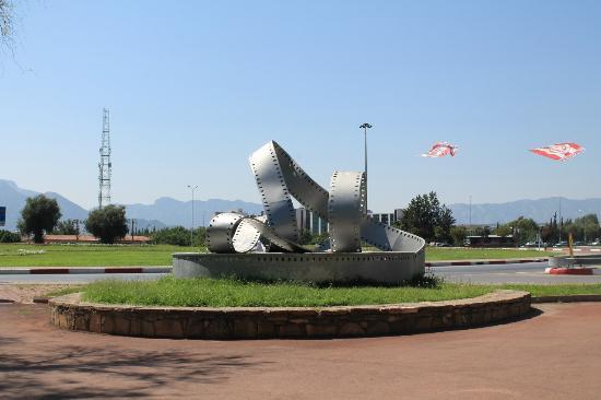 Ataturk Parkı