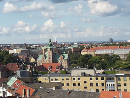 Denmark: Копенгаген