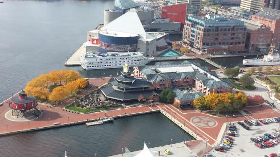 Pier 5 Hotel Baltimore, Curio Collection By Hilton