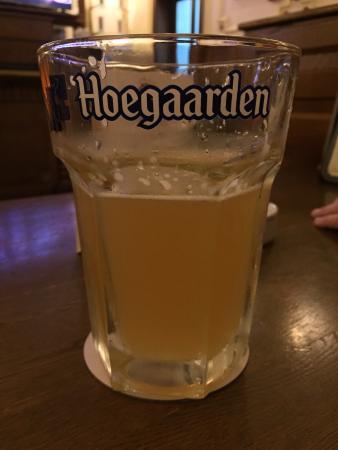 Belgium Beer cafe