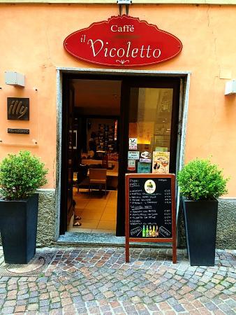 Caffe Il Vicoletto