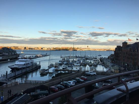 Boston Marriott Long Wharf Photo