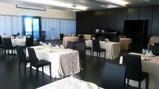 Restaurante Salones Casanova