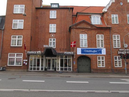 Hotel Phoenix Fritz Picture Of Phoenix Hotel Aalborg Aalborg