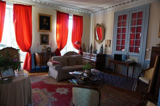chateau d 39 yseron nantes france voir les tarifs et avis chambres d 39 h tes tripadvisor. Black Bedroom Furniture Sets. Home Design Ideas