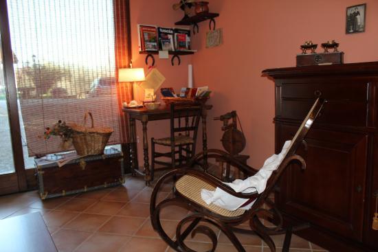 B b la casa della nonna bewertungen fotos for Planimetrie della casa della nonna