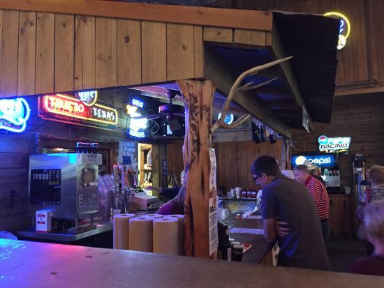 Koppe Bridge Bar & Grille