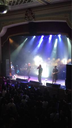 Islington Assembly Hall