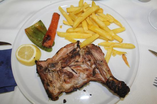 Restaurante Barreda