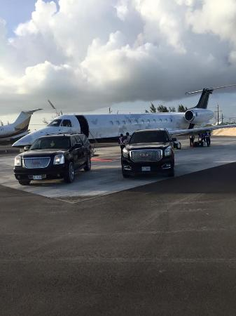 """Providenciales: """"Luxury in Paradise"""""""