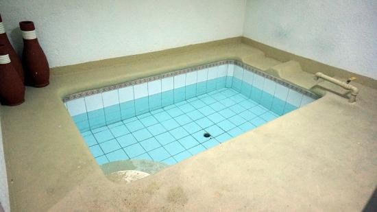 City Of Springs Hotel: Small Indoor Pool