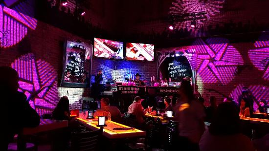 Bobby McKey's Dueling Piano Bar