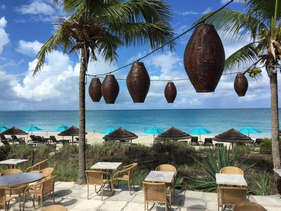Sibonne Beach Hotel Picture Of Providenciales Tripadvisor