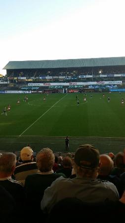 Plymouth Argyle Home Park Football Stadium 20151031 160935 Large