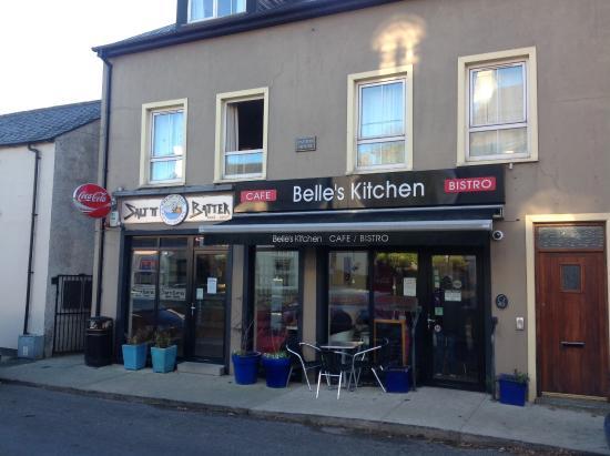 photo1 Picture of Belle s Kitchen Rathmullan