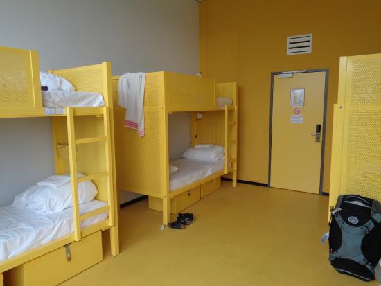 rea externa bild von wow hostel amsterdam amsterdam tripadvisor. Black Bedroom Furniture Sets. Home Design Ideas