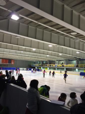 Stadio del Ghiaccio Tazzoli