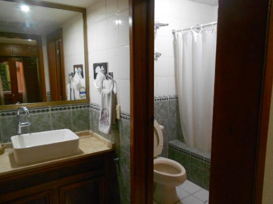 Santiago De Compostela: 201510 Pic6 Room