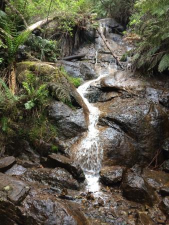 La La Falls
