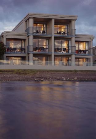 Boulevard Waters Motor Lodge照片