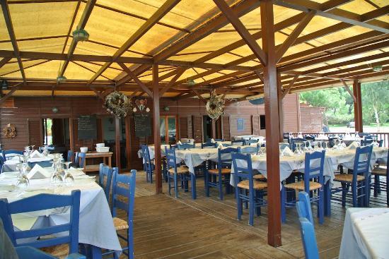Κiani Akti Restaurant
