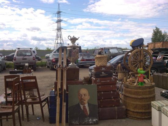 Market Levsha