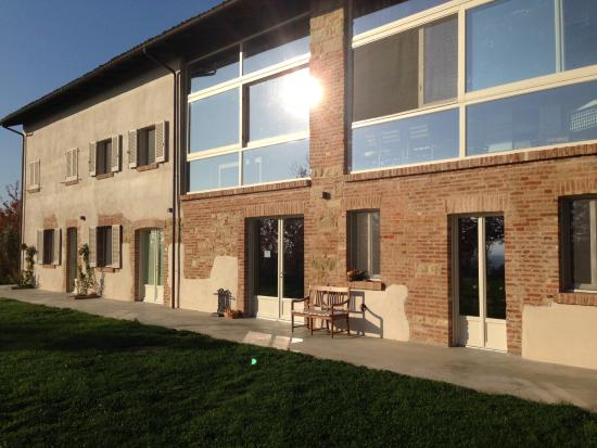 Cascina Cerola Farm Stay