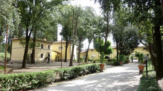 Villa Groppoli