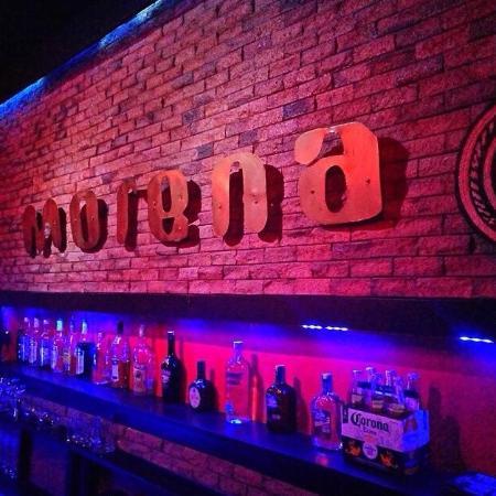 Morena Lounge