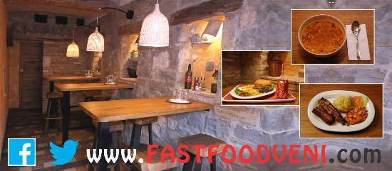 Fast Food Veni