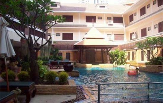 Photo of Aiyaree Palace Hotel Pattaya