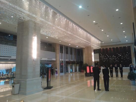 Wangcheng County, Kina: Changsha Suntown International Center Hotel