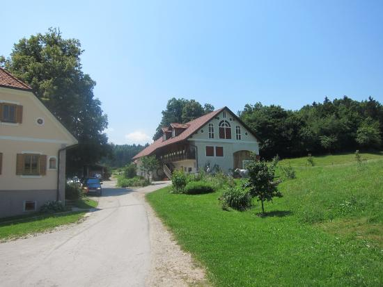 Podpecan Farm