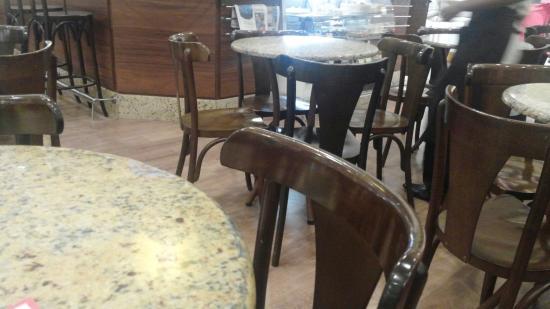 Antonniu's Cafe