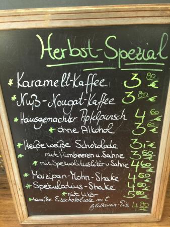 Cafe Sahnetortchen