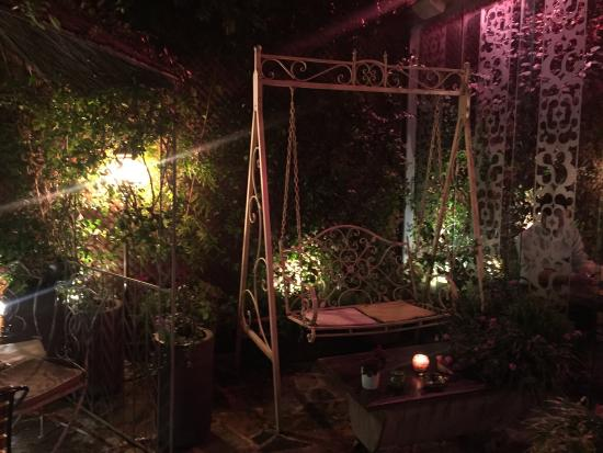 Photo1 Jpg Picture Of Jardin Secreto Salvador Bachiller Madrid