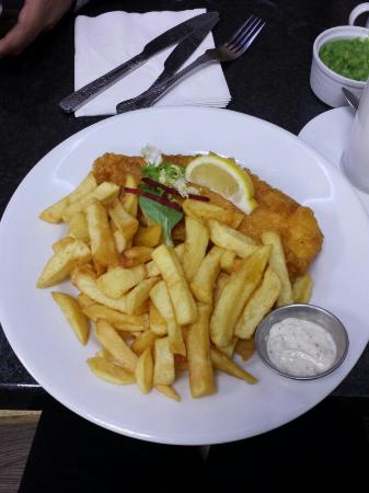 Ossie's Best Fish and Chips