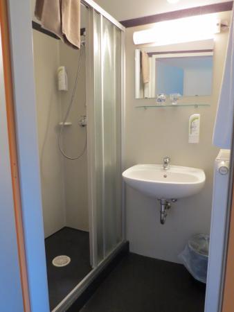 Gratkorn, Österreich: Shower