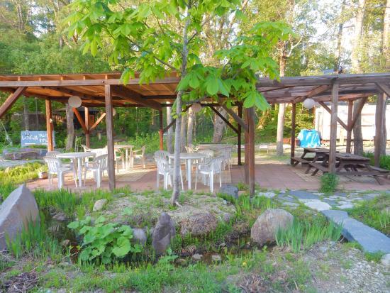 Kaplıca Tatil Köyleri