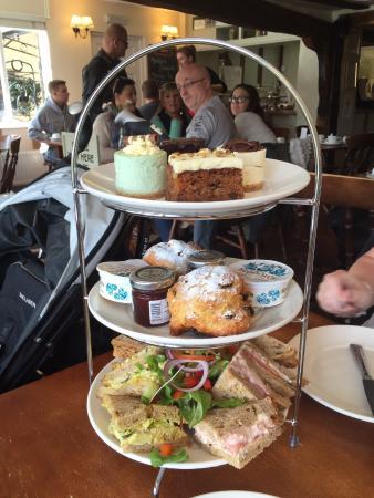 Best Tea Room Finchingfield