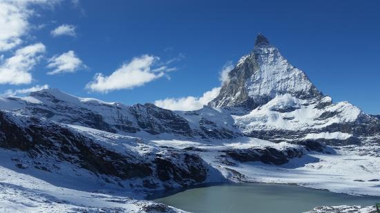 mattterhorn picture of matterhorn glacier paradise zermatt tripadvisor. Black Bedroom Furniture Sets. Home Design Ideas