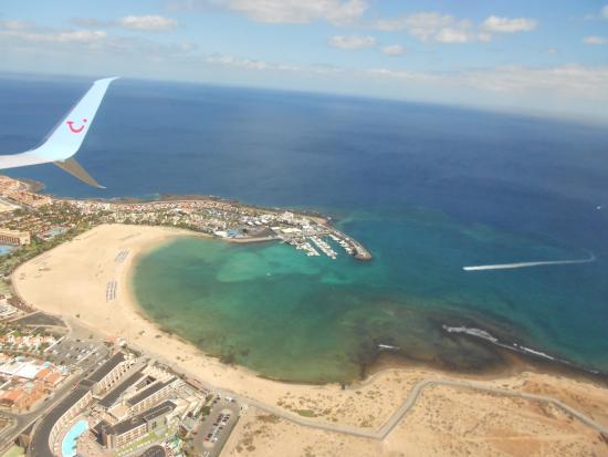 Att 233 Rissage 224 Fuerteventura Photo De Occidental Jandia