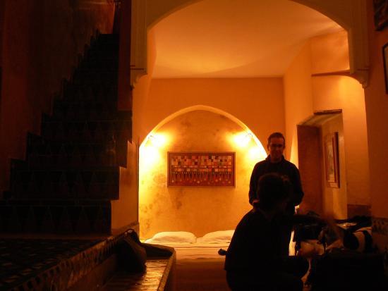 Riad Chorfa : Romantische kamers met slimme indelingen