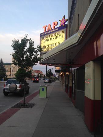 Third Avenue Playhouse (TAP)
