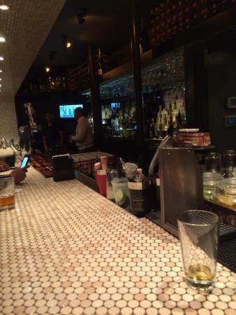 Darryl S Corner Bar Kitchen