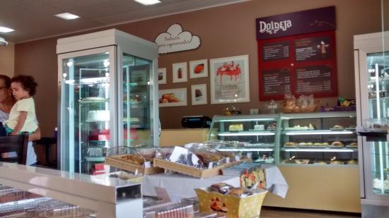 Doideja Doces e Delicias