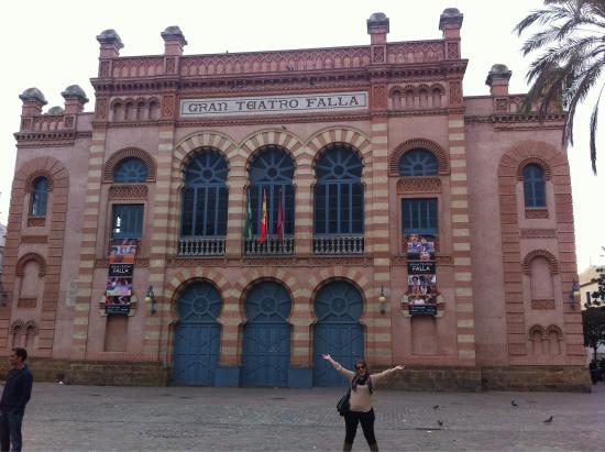 Gran Teatro Falla: photo0.jpg